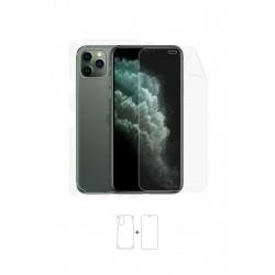 Apple iPhone 11 Pro Max Koruyucu Poliüretan Film