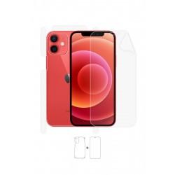 Apple iPhone 12 Mini Koruyucu Poliüretan Film
