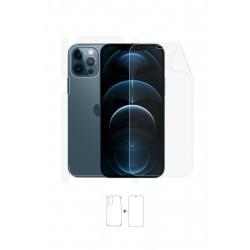Apple iPhone 12 Pro Max Koruyucu Poliüretan Film