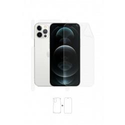 Apple iPhone 12 Pro Koruyucu Poliüretan Film