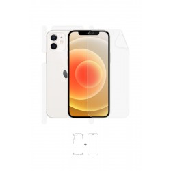 Apple iPhone 12 Koruyucu Poliüretan Film