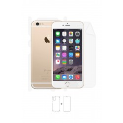 Apple iPhone 6 Koruyucu Poliüretan Film