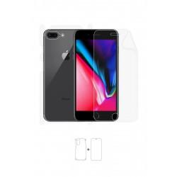 Apple iPhone 8 Plus Koruyucu Poliüretan Film