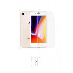 Apple iPhone 8 Koruyucu Poliüretan Film