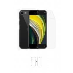 Apple iPhone  SE 2020 Koruyucu Poliüretan Film