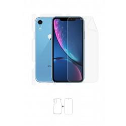 Apple iPhone XR  Koruyucu Poliüretan Film