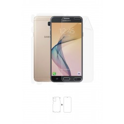 Samsung Galaxy J7 Prime Koruyucu Poliüretan Film