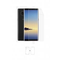 Samsung Galaxy Note 8 Koruyucu Poliüretan Film