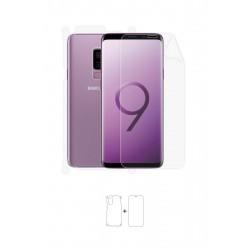 Samsung Galaxy S9 Plus Koruyucu Poliüretan Film