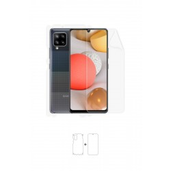 Samsung Galaxy A42 Koruyucu Poliüretan Film