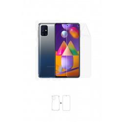 Samsung Galaxy M31s Koruyucu Poliüretan Film