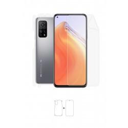 Xiaomi Mi 10T Koruyucu Poliüretan Film